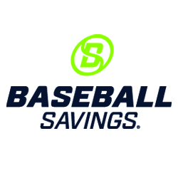 Baseball Savings Coupon