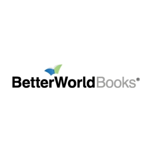 Better World Books Coupon