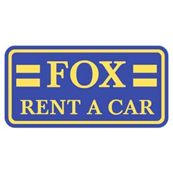 Fox Rent A Car Coupon