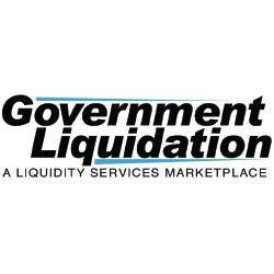 Government Liquidation