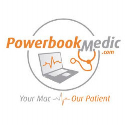 Powerbook Medic