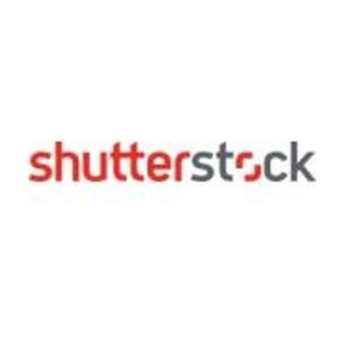 ShutterStock Coupon Code